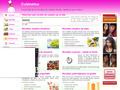 Cuisinetoo : recettes de cuisine faciles, rapides et peu onéreuses à faire