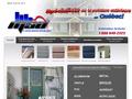 Peinture MSD : peinture sur revêtement d'aluminium et spécialiste de la peinture extérieure