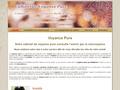 Cabinet Pure Voyance : sélection de clairvoyants à la hauteur de la qualité de leur voyance