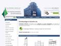 Echafaudages Stéphanois : échafaudages, escabeaux et échelles en aluminium de fabrication française
