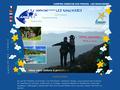 Les Ranchisses : Camping 5 étoiles en Ardèche Sud avec parc aquatique - gîte, mobil home et cottage