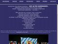Dakorchestre : orchestre bavarois Die Alten Kameraden pour vos évènements sur toute la France