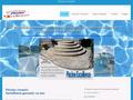Piscine Excellence : vente, installation et rénovation de piscine creusée et en béton estampé