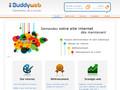 Buddyweb : webdesign, de référencement google et de consulting en stratégie web à Paris - en Europe