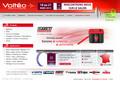 Volteo Batterie : batteries, piles, chargeurs et accus pour les motos et autres véhicules