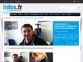 Infos : actualités française et infos économiques