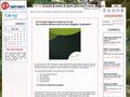 Page Premiere : page d'accueil paramétrable à personnaliser gratuite - facile et rapide