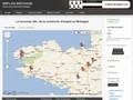 Emplois Bretagne : offres d'emploi et les entreprises qui recrutent au pays Breton