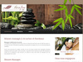 Béazen : massages de relaxation et de détente à Gujan-Mestras, Arcachon et Bordeaux - Gironde