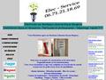 Elec Service : Electricien pour dépannage, rénovation ou installation électrique  sur Bordeaux