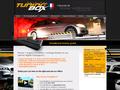 Tuningbox : boitier additionnel diesel et puce moteur - préparation et optimisation moteur