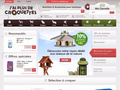 J'ai Plus De Croquettes : vente en ligne d'accessoires et produits nutritifs pour animaux