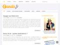 Candix : enrichissement et d�veloppement personnel