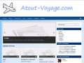 Atout Voyage : blog collaboratif sur le voyage: Asie, Europe, Afrique et Amériques