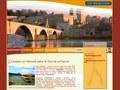 Rhône Croisière : croisière sur le Rhône