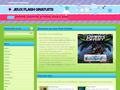 Jeux Flash Gratuits : portail de centaines des meilleurs jeux en flash gratuits sans inscription
