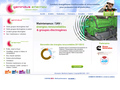 Genindus Enernov : location de groupe électrogènes de secours pour prévenir les coupures de courant