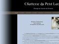 Elevage de Chats : élevage familial de chats Sacrés de Birmanie - Chatterie du Petit Laret