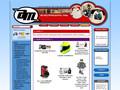 Accessoires Moto : accessoires et articles pour moto et motards