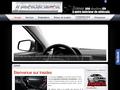 Insides : réparation d'intérieur des véhicules a Montréal - retour de location