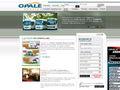 Opale Evasion : votre spécialiste en camping car neuf et d'occasion à la vente et à la location