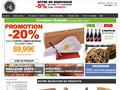 Avenue du Goût : épicerie fine en ligne de produit du terroir et de vente en ligne de foie gras