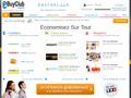 EBuyClub : pour �conomiser et acheter moins cher gr�ce aux CashBack , codes promo et deal