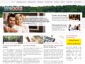 Webois : vente de bois de chauffage aux particuliers et aux professionnels en France et en Belgique