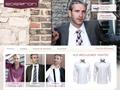 Ederton : chemise haut de gamme pour homme moderne et élégant - accessoires de mode