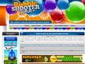 Bubble Shooter Gratuit : éliminez toutes les bulles se trouvant sur votre écran - jeu de réflexion