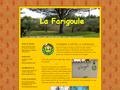 La Farigoule Location : chambre d'h�te climatis� dans le Luberon