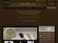 CMFP Bijoux Occasion : boutique en ligne spécialiste de la vente de bijoux d'occasion - montres