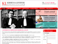 KL Avocats : avocat permis de conduire - Kirmen et Lefebvre