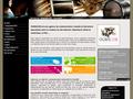 Ogmacom : création de site internet, communication visuelle et interactive, PAO et imprimerie