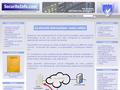 Securite Info : sécurité informatique auprès des PME-PMI et des collectivité