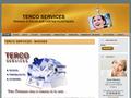 Terco Services : accessoires de badges visiteurs, cartes d'identification et personnalisée avec logo