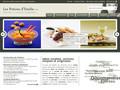 Les Potions d'Emilie : recettes de cuisine simples, gourmandes, généreuses et originales