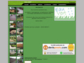 Eau Vert Book : paysagiste pour la création, l'aménagement et l'entretien d'espaces verts