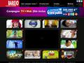 Barejo : agence de communication spécialisé dans l'élaboration de magazines pour sites internet