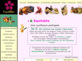 Equitbio : vente de produits bio et issus du commerce équitable - coffrets cadeaux