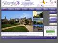 Hôtel Les Agapanthes : hôtel de charme proche de la mer entre Paimpol et Ile de Bréhat - Bretagne