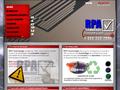 RPA Technologie : gravure laser et marquage par frittage laser de poudres minérales