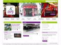 PPG : fabrique des décors, enseignes et logos personnalisée pour votre communications