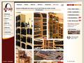 Kit'Cave : fabrique et distribue des casiers, meubles et climatiseurs de caves à vin