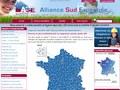Alliance Sud Expertise : r�seau d'expert en diagnostic du b�timent