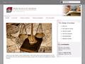 Dub�, Pilon & St Georges : avocat � Sainte Th�r�se au Qu�bec - m�diation en mati�re familiale