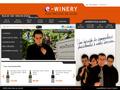 E-winery : vente vin d'exceptions en ligne - grands crus français et étrangers