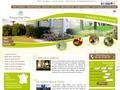 Domaine de Roiffé : gîte, restaurant et golf dans la Vienne
