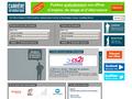 Carriere Informatique : large panel d'annonces d'emploi dans le secteur de l'informatique