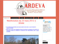 ARDEVA : association r�gionale de d�fense des victimes de l'amiante - photos